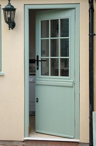 Cardiff double glazed doors
