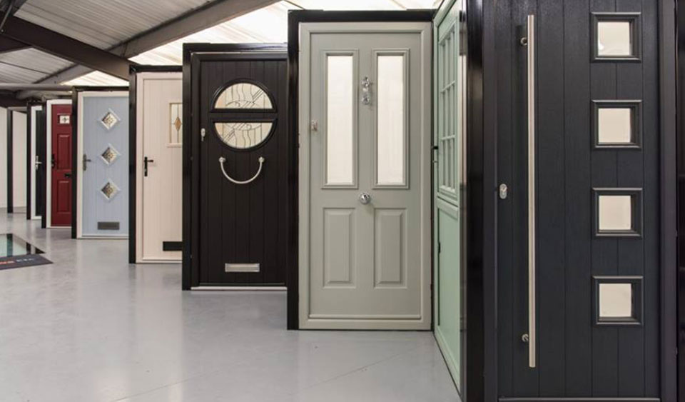 Cardiff Composite Doors